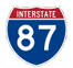 Interstate87